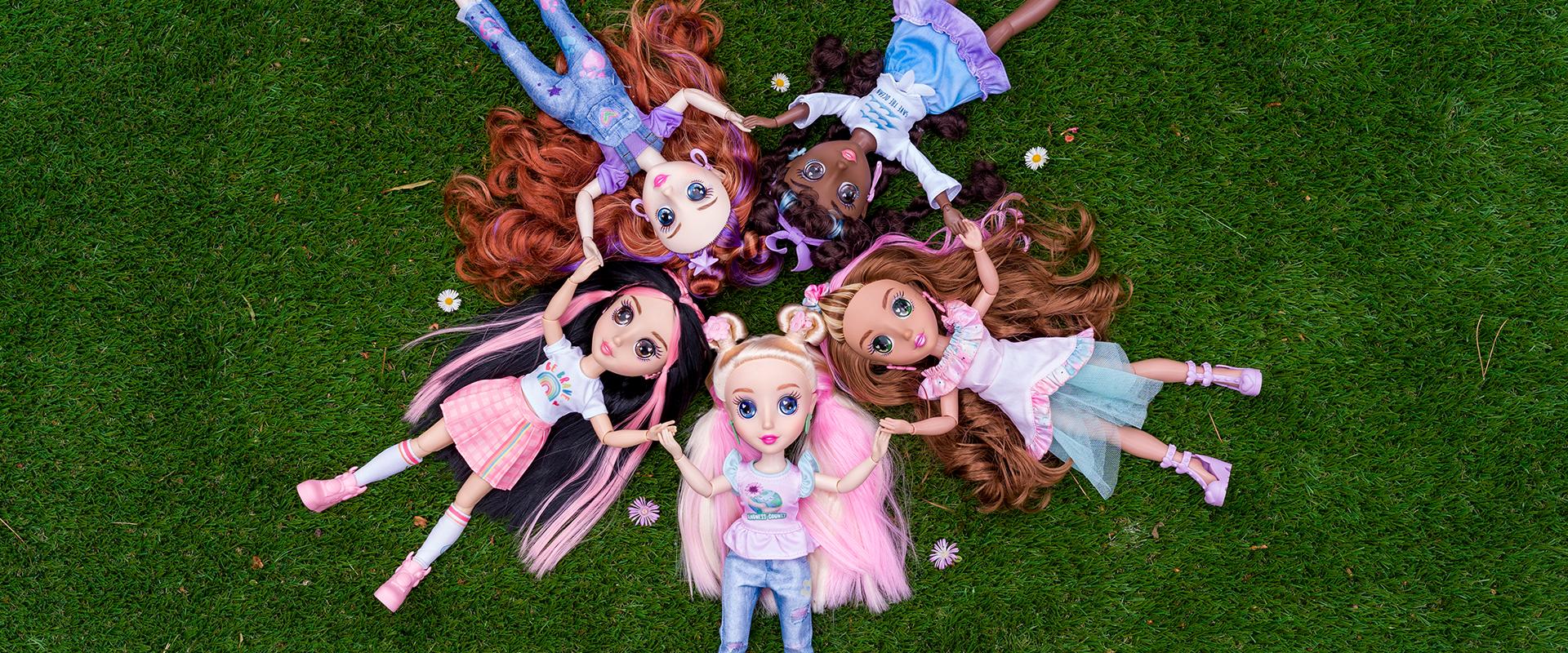 B-Kind Dolls